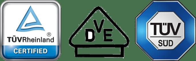Certifieringsorgan för solpaneler